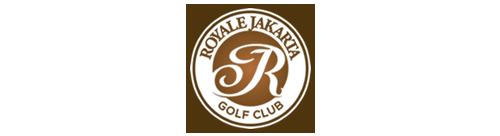Royale Jakarta Golf Club Logo