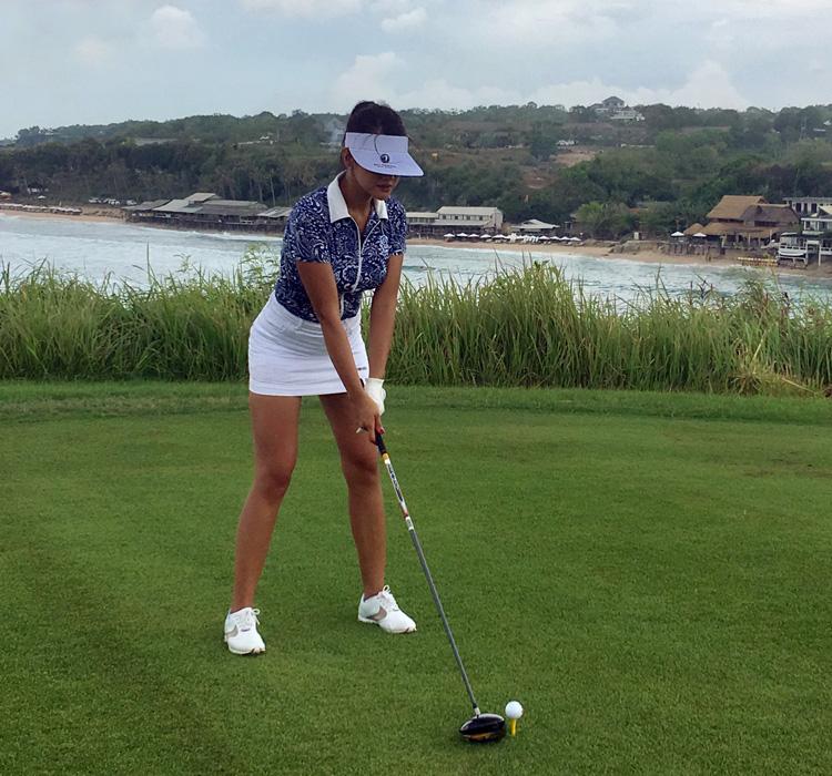 Bali Golf Nusa Dua