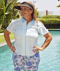 Tori Golf Wn 03