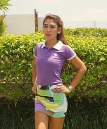 Tori Golf Wn 06