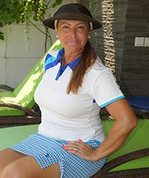 Tori Golf Wn 07