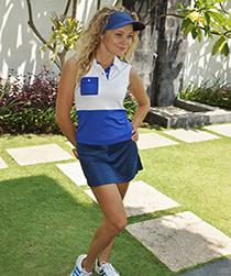 Tori Golf Wn 08