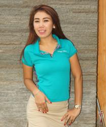Tori Golf Wn 17