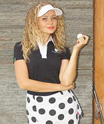 Tori Golf Wn 18