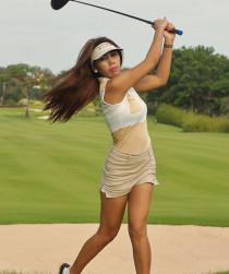 Tori Golf Wn 20