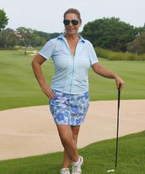 Tori Golf Wn 24