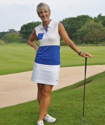 Tori Golf Wn 25
