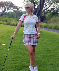 Tori Golf Wn 26