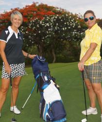 Tori Golf Wn 28
