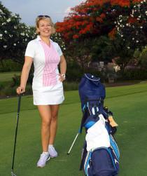 Tori Golf Wn 30