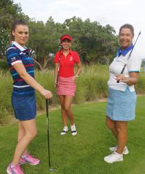Tori Golf Wn 31