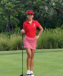 Tori Golf Wn 32