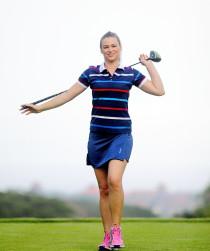 Tori Golf Wn 38