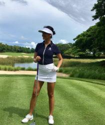 Tori Golf Wn 50