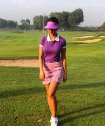 Tori Golf Wn 51
