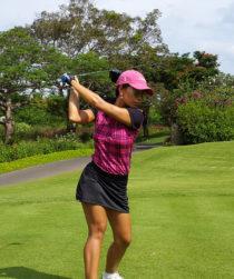 Tori Golf Wn 53
