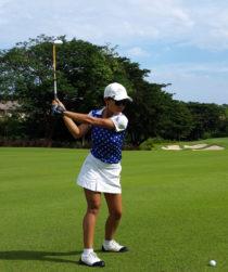 Tori Golf Wn 54