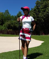 Tori Golf Wn 55
