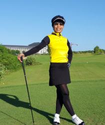 Tori Golf Wn 56