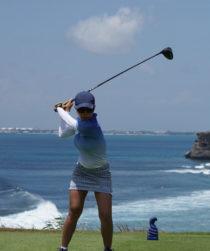 Tori Golf Wn 57