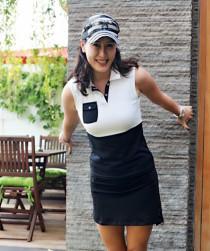 Tori Golf Wn 41