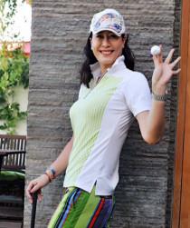 Tori Golf Wn 42