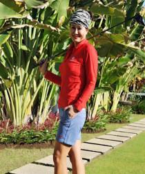 Tori Golf Wn 44