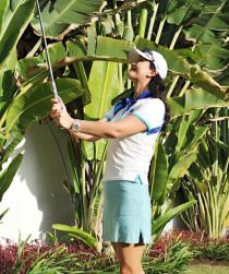 Tori Golf Wn 45