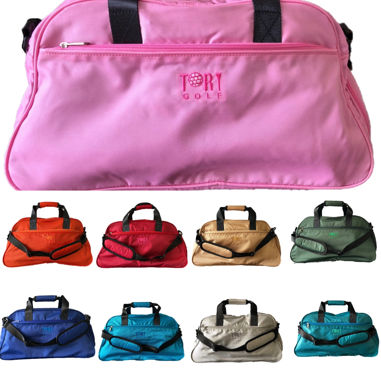 SCB-001    Synthetic Clothes Carry Bag